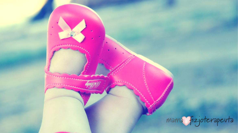 Pierwsze Buciki Dla Dziecka Mamafizjoterapeuta