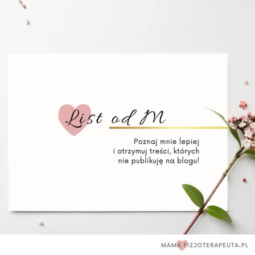 List od M